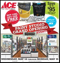 Ace Hardware hours and Ace Hardware locations along with phone number and map with driving directions/5(86).