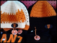 SF Giants #1