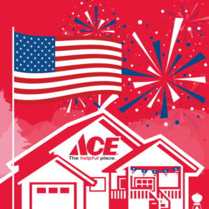 Ace 4th of July