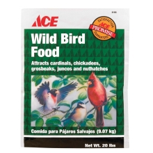 ACE Bird Food