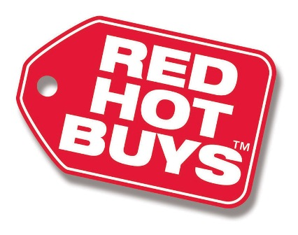 red hot buys � standard 5amp10 ace hardware � laurel village