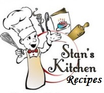 Stan's Kitchen Recipes