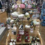 Stan's Kitchen ornament display