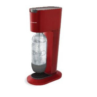 Sodastream Fizz Red Soda Machine