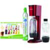Genesis Red Seltzer Starter Kit