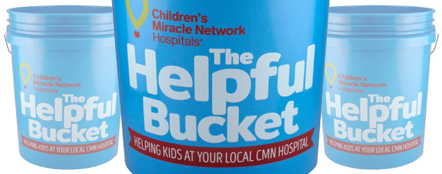 #HelpfulBucket event 8/4-8/5