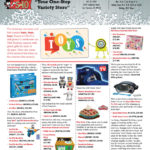 Standard 5&10 Ace Holiday 2017 Newsletter - Page 1