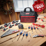 December 2017 Craftsman Tools
