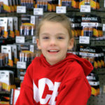 CMN Round Up December 2017 Roxie