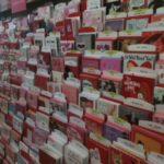 Valentine Hallmark Cards