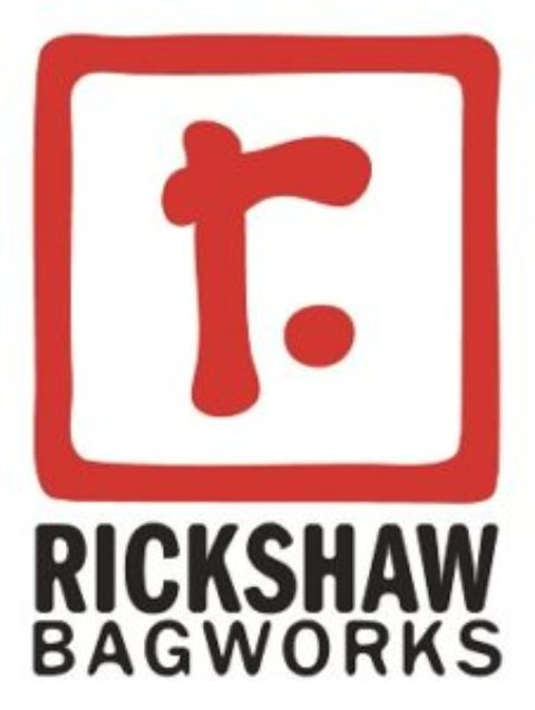 Rickshaw Bags