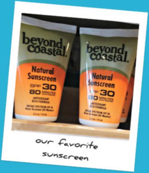 Beyond Coastal