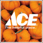pumpkins ace