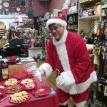 Santa Holiday Party