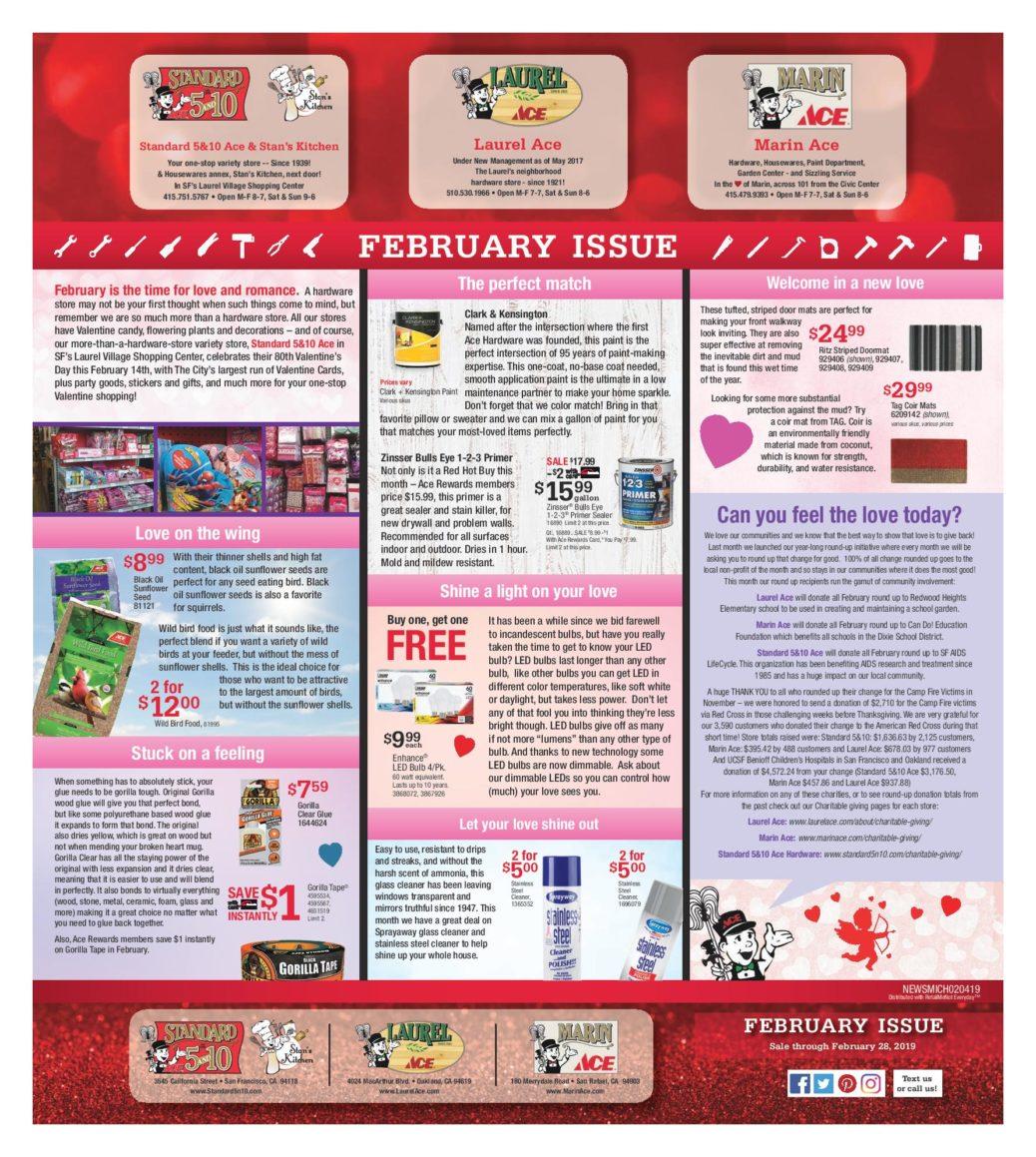 February 2019 NL pg1