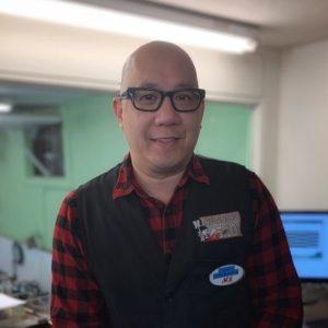 Jonathan Dungca, Manager