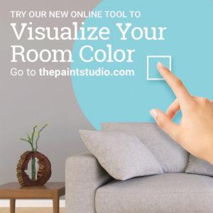 Paint Studio Online Tool