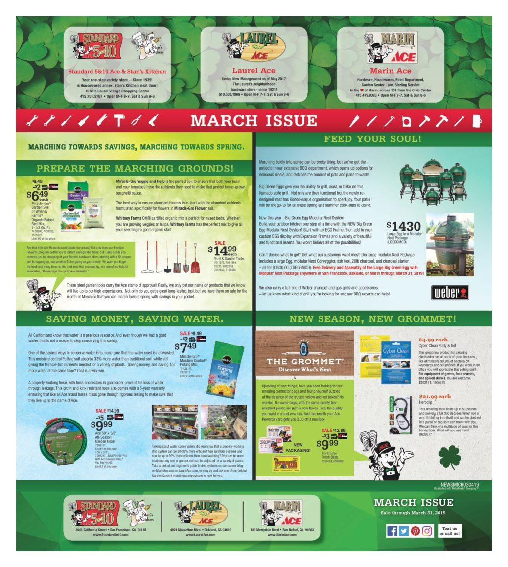March Newsletter-page1