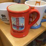 SF Mug in Stan's Kitchen