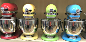 Rubbermaid stand mixers
