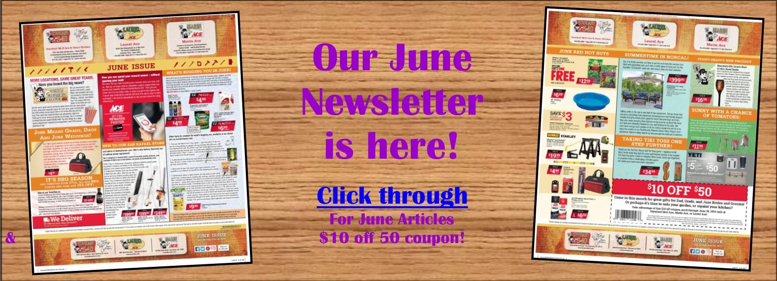 Slider June NL