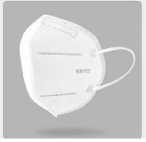 N95 VS. KN95