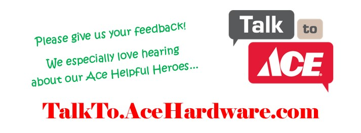 TalkTo.AceHardware.com