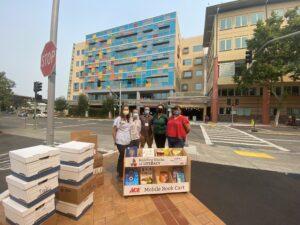 Book Donations Children's Oakland